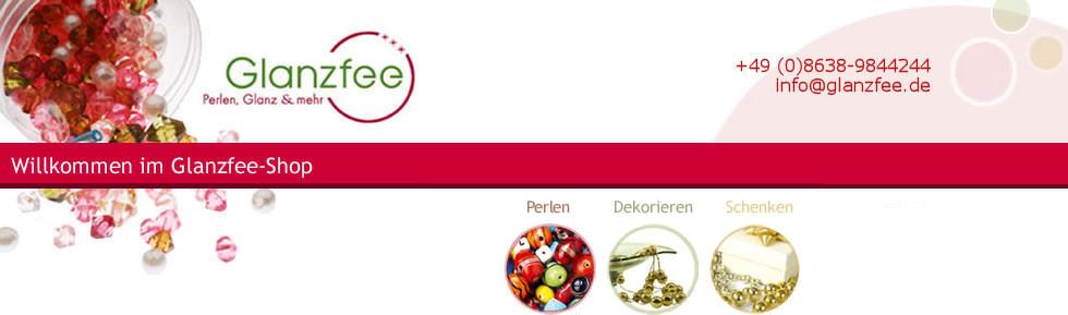 Glanzfee-Logo